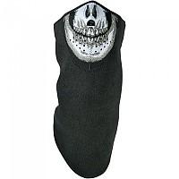 [해외]ZAN 헤드기어 Neodanna Windbreaker Face Mask 9137336845 Skull