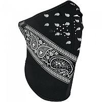 [해외]ZAN 헤드기어 3 Panel Neo X Face Mask 9137336907 Paisley