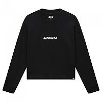 [해외]DICKIES Loretto Long Sleeve T-Shirt 9138164498 Black