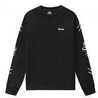 [해외]DICKIES Bettles Long Sleeve T-Shirt 9138164691 Black