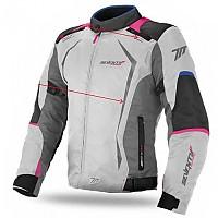 [해외]SEVENTY DEGREES SD-JR50 Summer Racing Jacket 9138281037 Black
