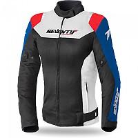 [해외]SEVENTY DEGREES SD-JR50 Summer Racing Jacket 9138281039 Black / White / Pink