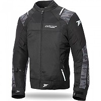 [해외]SEVENTY DEGREES SD-JR54 Summer Racing Jacket 9138281044 Black