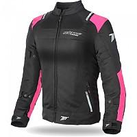 [해외]SEVENTY DEGREES SD-JR54 Summer Racing Jacket 9138281045 Black / Camouflage