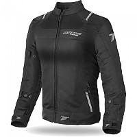 [해외]SEVENTY DEGREES SD-JR54 Summer Racing Jacket 9138281046 Black / Pink