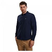 [해외]DAKAR Long Sleeve Shirt 9138184914 Navy