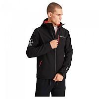 [해외]DAKAR Oftix Softshell Jacket 9138184920 Black