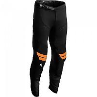 [해외]THOR Prime Hero Pants 9138187027 Black / Fluo Orange