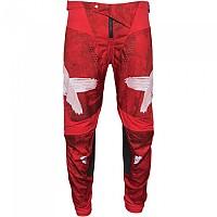 [해외]THOR Pulse HZRD Pants 9138187066 Red / White