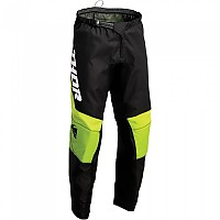 [해외]THOR Sector Chev Pants 9138187126 Black / Green