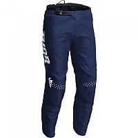 [해외]THOR Sector Minimal Pants 9138187152 Navy
