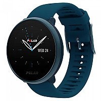 [해외]POLAR Ignite 2 Watch 4138051533 Storm Blue