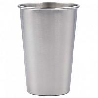 [해외]LAKEN Inox 500ml Cup 4138273409 Silver