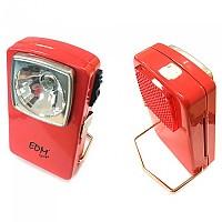 [해외]EDM 3R12 Classic Flask Flashlight 4138287856 Red