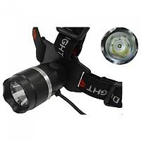 [해외]EDM 3W Head Lantern 4138287857 Black