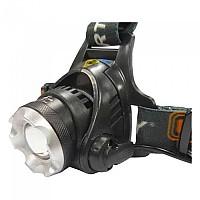[해외]EDM T6 10W Cree Head Lantern 4138287909 Black