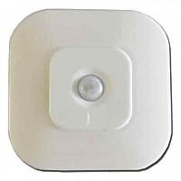 [해외]EDM Wall Lantern With Sensor 4138287912 Grey