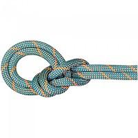 [해외]마무트 Crag Workhorse Classic 9.9 mm Rope 4138002409 Boa / White