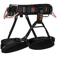 [해외]마무트 4 Slide Harness 4138002410 Black
