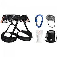 [해외]마무트 4 Slide Pack Harness 4138002413 Neutral