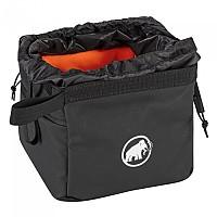 [해외]마무트 Cube Chalk Bag 4138002427 Black