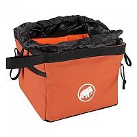 [해외]마무트 Cube Chalk Bag 4138002428 Pepper