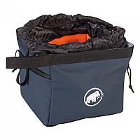 [해외]마무트 Cube Chalk Bag 4138002429 Marine