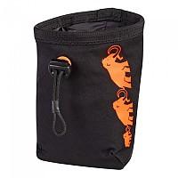 [해외]마무트 First Crag Chalk Bag 4138002433 Black