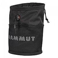 [해외]마무트 Gym Mesh Chalk Bag 4138002436 Black