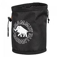 [해외]마무트 Gym Print Chalk Bag 4138002438 Black