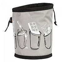 [해외]마무트 Gym Print Chalk Bag 4138002439 Granit