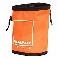 [해외]마무트 Gym Print Chalk Bag 4138002440 Vibrant Orange