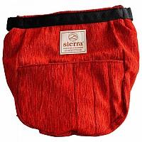 [해외]SIERRA CLIMBING Solid Bucket Chalk Bag 4138216222 Matrix Red
