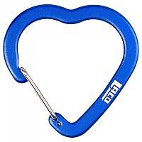[해외]LACD Accessory Heart FS Snap Hook 4138264651 Blue