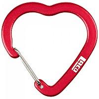 [해외]LACD Accessory Heart FS Snap Hook 4138264652 Red
