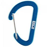 [해외]LACD Accessory Wiregate FS Snap Hook 4138264659 Blue