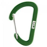 [해외]LACD Accessory Wiregate FS Snap Hook 4138264660 Green