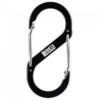 [해외]LACD Accessory Wiregate S 50 mm Snap Hook 4138264664 Black