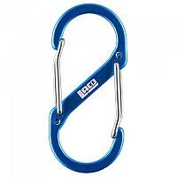 [해외]LACD Accessory Wiregate S 50 mm Snap Hook 4138264665 Blue