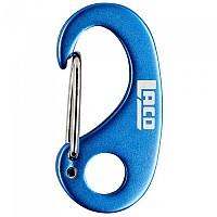 [해외]LACD Accessory Wiregate Small Snap Hook 4138264668 Blue