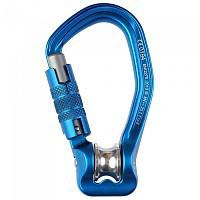 [해외]LACD Biner Trilock With Pulley Snap Hook 4138264675 Blue