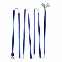 [해외]LACD Clipstick Plus 3.20 m With Brush Holder 4138264686 Blue