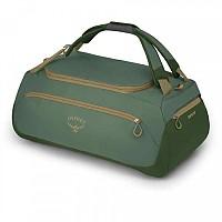 [해외]오스프리 Daylite Duffle Bag 60L 4138264395 Tortuga / Dustmoss Green