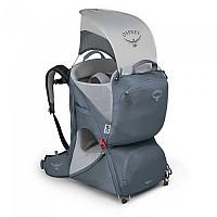 [해외]오스프리 Poco LT Child Carrier 25L 4138264434 Tungsten Grey