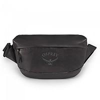 [해외]오스프리 Transporter Waist Pack 1L 4138264499 Black