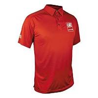 [해외]버티컬 Light Escape FFR Short Sleeve Polo Shirt 4136483833 Piment