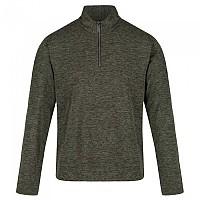 [해외]레가타 Edley Sweater 4138168576 DkKhk / BlackMrl