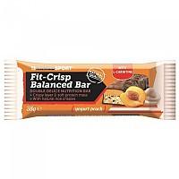[해외]NAMED SPORT Fit Crisp Balanced 38g 24 Units Yogurt&Peach Energy Bars Box 1137002497 Yogurt / Peach