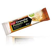 [해외]NAMED SPORT Crunchy Protein 40g 24 Units Lemon Tart Energy Bars Box 1137552283 Lemon Tarte