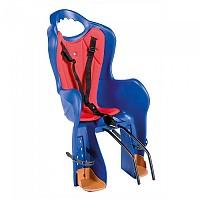 [해외]HTP DESIGN Frame Child Bike Seat 1138215595 Blue / Red